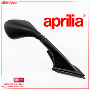 SPECCHIETTO DESTRO DX ORIGINALE APRILIA ATLANTIC 125 200 250 400 500 - AP8104746