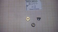 3 GALETS MITCHELL MOULINET 330 331 440 441 840 ROLLER LINE GUIDE REEL PART 82372