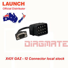 X-431 GAZ-12 Connector. Local stock