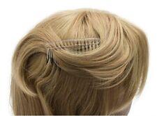 Kamm Haarkamm zum Kopfschmuck  Haargesteck Schleier Kommunion Brautkleid neu