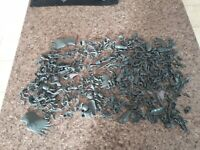 Large Warhammer Creature / Monster bits box