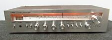 Vintage Akai AA-1125  Stereo Receiver *WORKS WELL & SOUNDS GREAT*