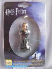 "Harry Potter Poa Retired Exmas 2.75"" Mini-Ornament / Hermione Granger/ Mint"