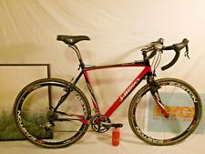 2011 Specialized Crux S-works - 58cm - Canti Brakes