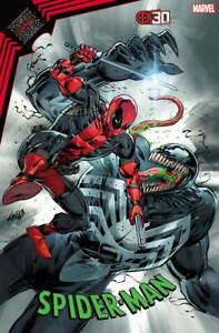 KIB Spider-Man # 1 Leifeld Variant Cover NM Marvel Pre Sale Ships Mar 17th