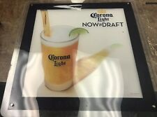 CORONA BEER MEXICO  NEON LIGHT UP SIGN BAR/PUB GAME ROOM - AUTHENTIC 22x22