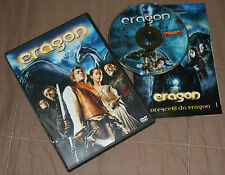 Eragon - Jeremy Irons; Ed Speleers (DVD; 2006) *VENDITA / OTTIMO*.