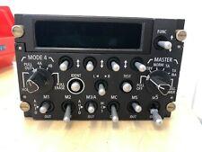 Raytheon K0268 Siff 4870 Transponder CDU (5)