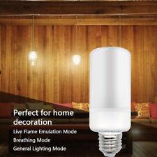 Flame Light 99L E14 LED Flicker Fire Effect Bulb Warm White Christmas Decor Lamp