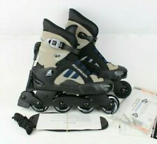 Vintage Rollerblade Coolblade Mens size 8 - New Old Stock - Please read