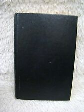 1936 The Best Loved Poems of the American People Doubleday Publishing Hbk Book