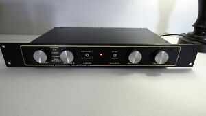 Superphon Revelation II preamplifier -phono preamp & upgraded stepped attenuator