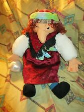 Folkmanis Hand Puppet Fortune Teller