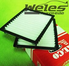 MS-6351 Cabin Pollen Filter BMW E36 Compact 316 318 323 with Air Conditioning