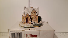 (Lot 278) Lilliput Lane ~ Christmas Collection ~ Gingerbread Shop