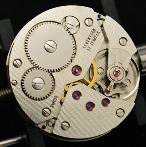 NOS ETA UNITAS 6498-1 swiss Watch Movement original Parts - Choose From List (2)