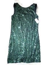 Jessica Simpson Formal Dresses Size 10 Medium Designer Special Occasion Green