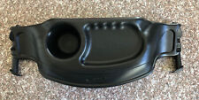 Snack Tray for Bob Single Jogging Strollers, Black. 2011+ Model Years