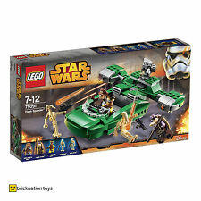 LEGO 75091 STAR WARS Flash Speeder NEW SEALED