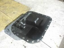 Mazda RX7 13BRE Oil Pan Cosmo Eunos 13BREW twin turbo Oil pan