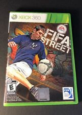 FIFA Street (XBOX 360) USED