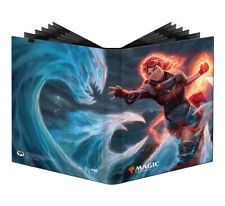 Magic The Gathering album portfolio A4 Pro Binder 360 cartes MTG Core Set 2020