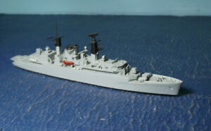 "ALBATROS 1:1250 GB. Fregatte "" BROADSWORD ""  ALK 80"
