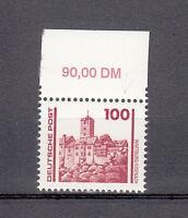 DDR, 3350 II, Plattenfehler II,   postfrisch , einwandfrei,siehe Scan