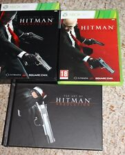 Hitman Absolution Professional Edition (Microsoft Xbox 360) Complete PAL UK