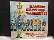 Marches militaires allemandes Vol 1 Alte kameraden ... VANSTORY VS3622 MILITAIRE