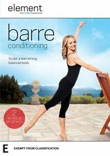 Element - Barre Conditioning