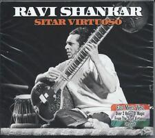 Ravi Shankar - Sitar Virtuoso (2CD 2011) NEW/SEALED
