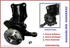 +NEU Achsschenkel vorn links komplett Fiat Ducato JUMPER PEUGEOT BOXER 244 LK114