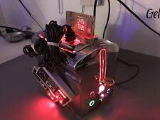"Custom Nes Console ""Nintoaster"" Hi-def Nes Mod Chip Inside! Dragons Hoard Gaming"
