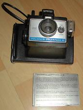 dachbodenfund polaroid colorpack III land camera sofortbild 70er nostalgie deko