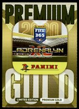 Panini FIFA 365 Adrenalyn XL (2020) - Online Card - 200 Coins - Limited Edition