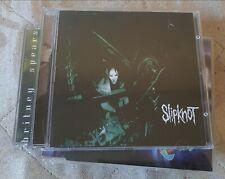 Slipknot MFKR unofficial CD Mate Feed Kill Repeat Korn AHIG Gray Chapter WANYK