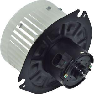 HVAC Blower Motor-Blower Motor with Wheel Rear|UAC BM 9192C (Fast Shipping)