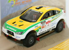 Vitesse 1/43 Scale 43463 Mitsubishi Racing Lancer Rally dos Sertoes Diecast Car