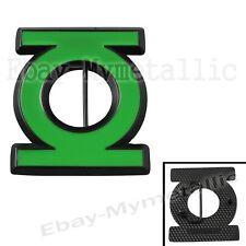 Super Hero Green Lantern LOGO Removable Metal Belt Buckle
