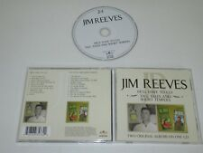 Jim Reeves / He ' Ll Have To Go / Tall Tales And Short Tempers (BMG 82876