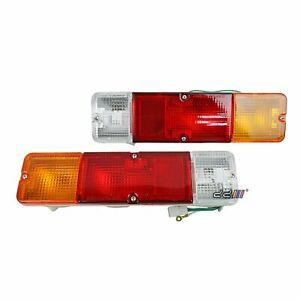 Rear Tail Light Lamp For Suzuki Jimny Sierra Samurai SJ410 SJ413 Holden Drover