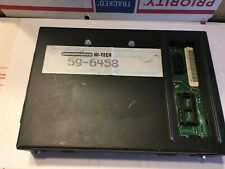 Engine Control Module/ECU/ECM/PCM-Computer Micro-Tech 59-6458