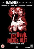 The Devil Rides Out [DVD] [1968] [DVD][Region 2]