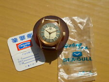 Old Stock Brand New China Seagull 19 Jewels Manual Ladies Watch
