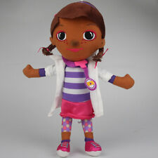 Doc McStuffins Doctor Plush Doll Figure Stuffed Toy 12 inch Gift