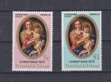 4146 Trinidad u Tobago Weihnachten   (8100)