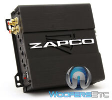 ZAPCO ST-2X SQ 2-CHANNEL 190W RMS CLASS AB SOUND QUALITY SPEAKERS AMPLIFIER NEW