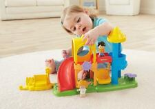 Fisher Price-Little People-Playground Playset