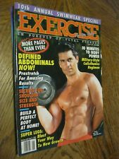 Exercise for Men Only June 1995